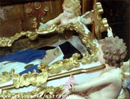 Maria de Jesus de Ágreda