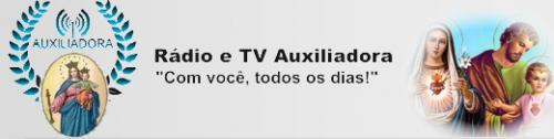 Rádio e TV Auxiliadora