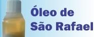 Óleo Sagrado de São Rafael