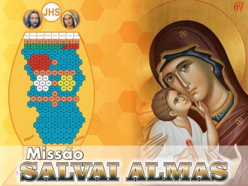 Missão Salvai Almas
