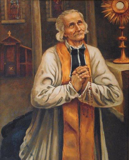 São João Batista Maria Vianney