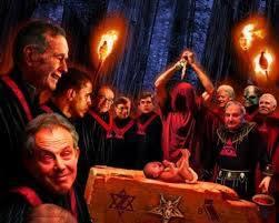 Hallowin satanico
